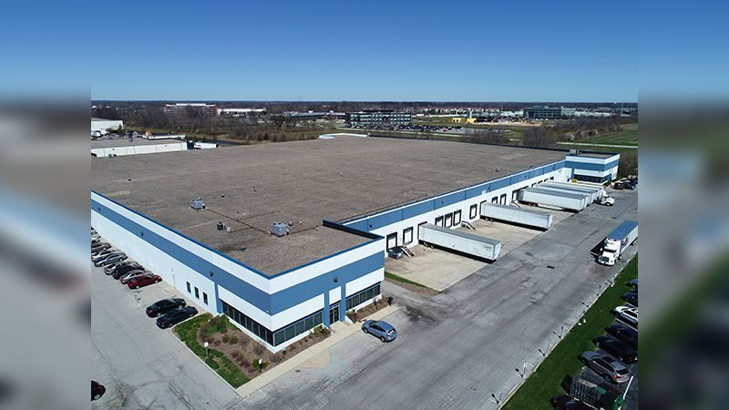 North by Northeast Bldg 4 - Industrial - Lease