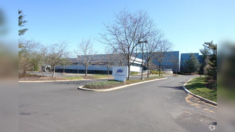 Somerset Commerce Center - Industrial - Lease