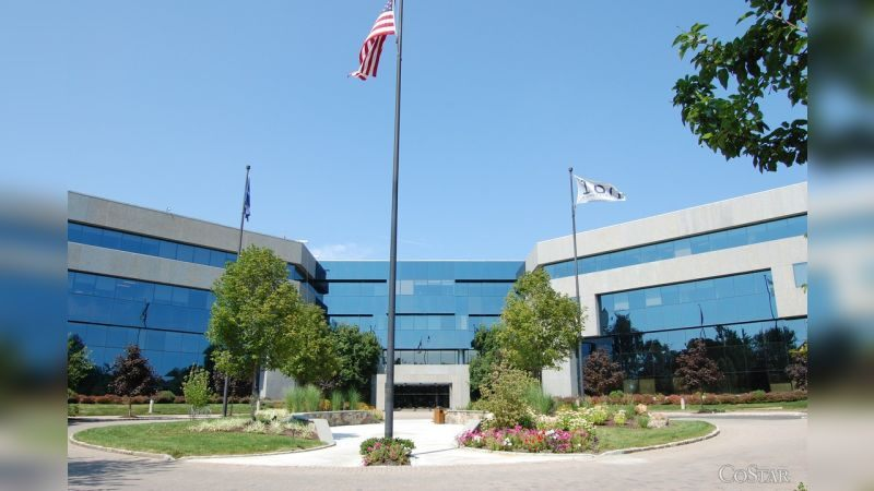 100 Manhattanville Road - Office - Lease