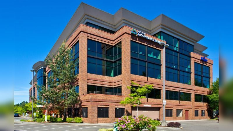 Redstone Corporate Center II - Office - Lease