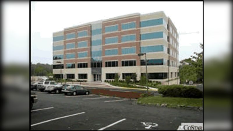 1886 Metro Center Drive - Office - Lease