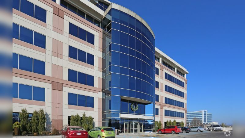 Rookwood Tower - Office - Sublease