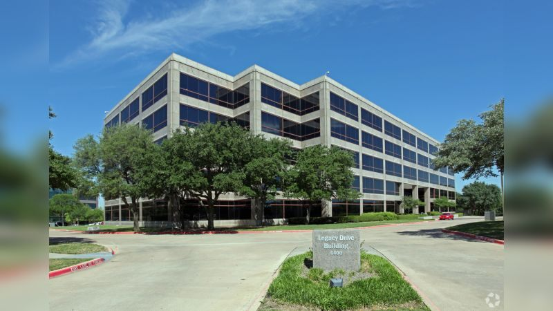 6400 Legacy - Office - Lease
