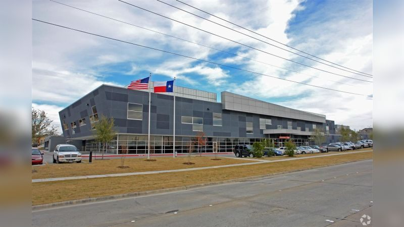The Texas Clinic at Prestonwood - Office - Lease
