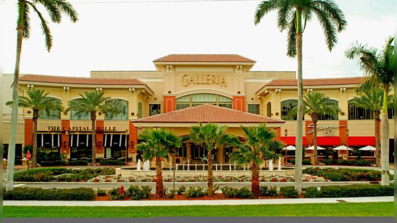 Galleria at Fort Lauderdale - Retail - Lease