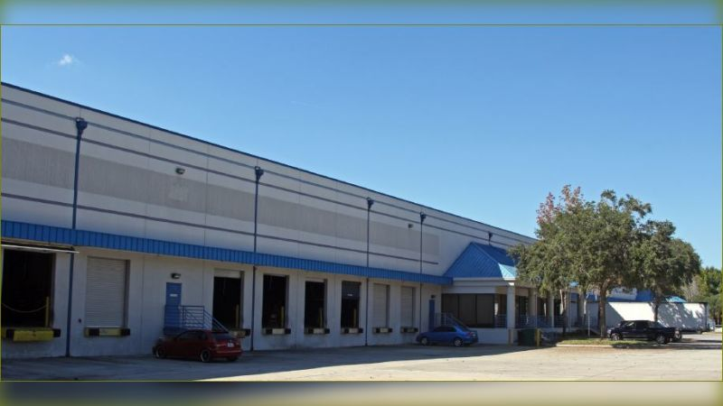 2441 Tampa E Blvd - Industrial - Sublease