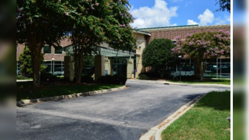 1505 S.W. Cary Parkway, Suite - 307 - Office - Sublease