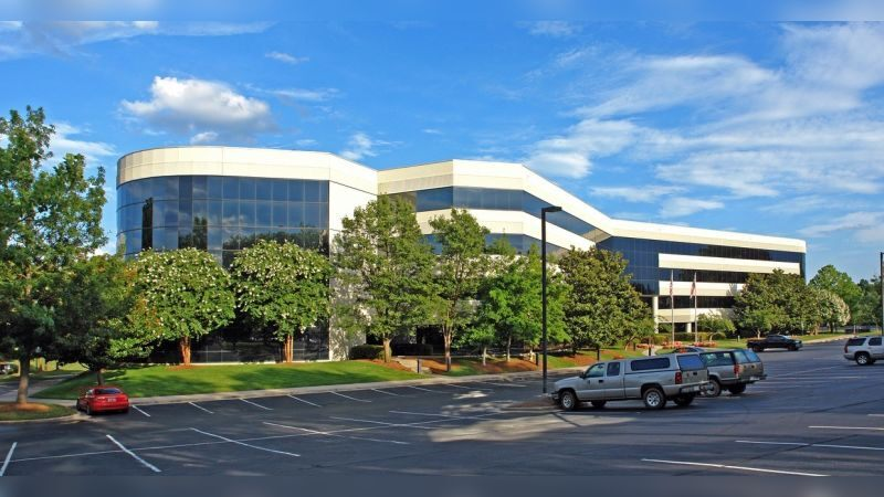 The Davie Building - Office - Lease