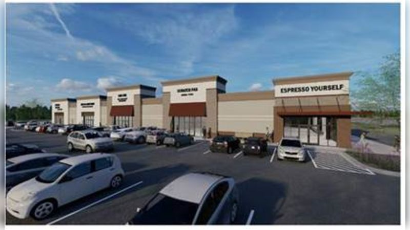 Springdale Mall - Retail - Lease