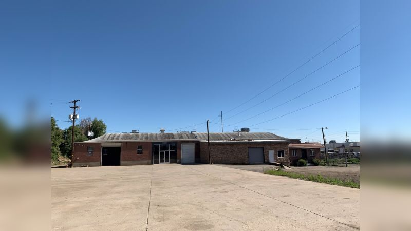 728 S Lipan St - Industrial - Lease