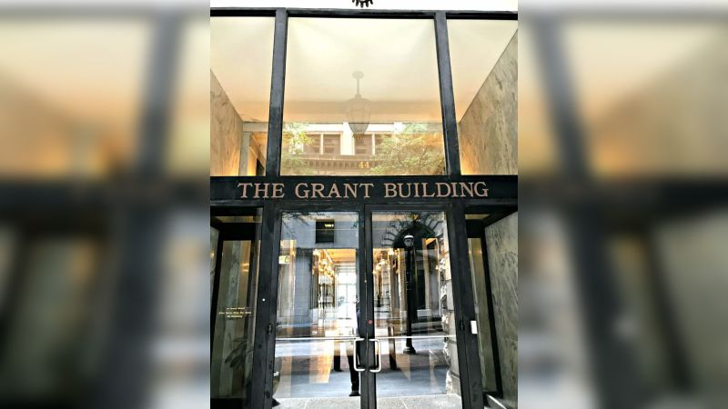 The Grant Building - Retail - Lease