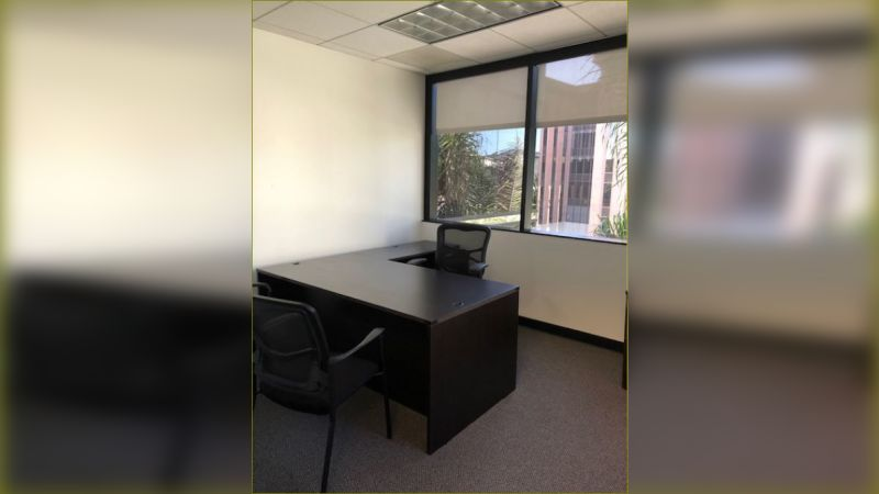 Wilshire Centre - Office - Sublease