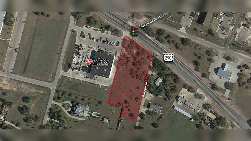 1711 W Highway 290 - Retail - Lease