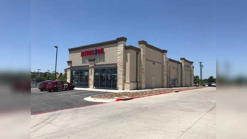 CVS Killeen - Retail - Lease