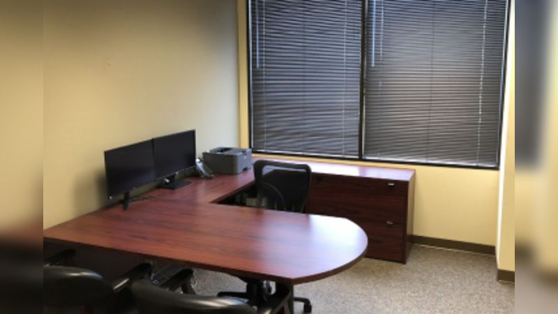 Circle 75 Office Park - Building 900 - Office - Sublease