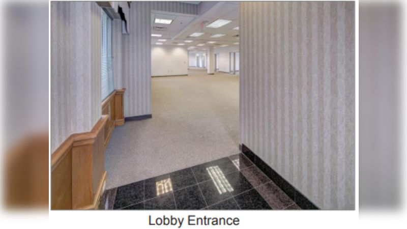 Creek Corporate Center - Office - Lease