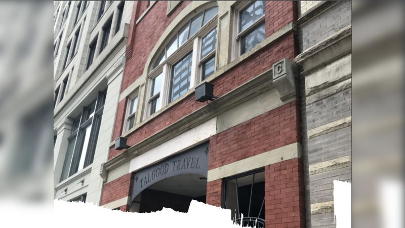 110 East 8th Street - Office - Lease