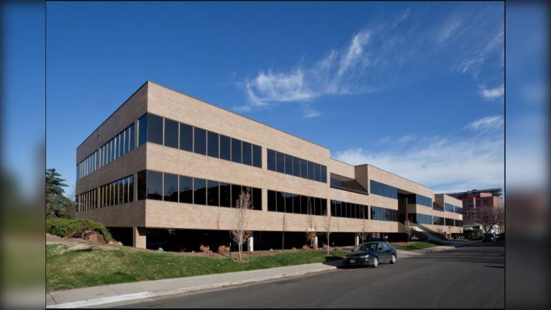 155 South Madison - Office - Lease