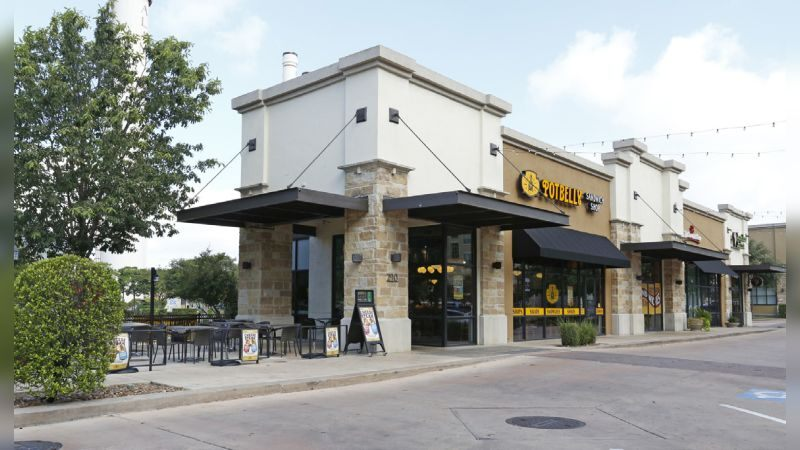 290 E Basse Road - Retail - Sublease