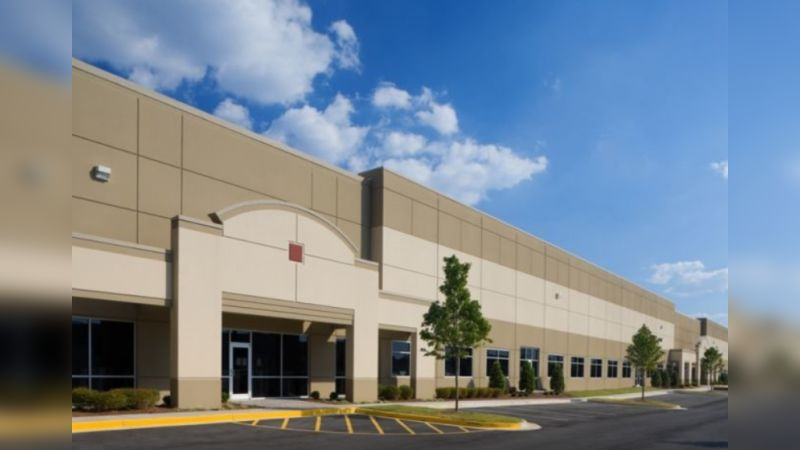 3511 Naturally Fresh Blvd - Industrial - Sublease