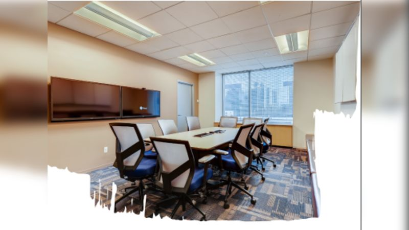 Union Tower - Office - Sublease