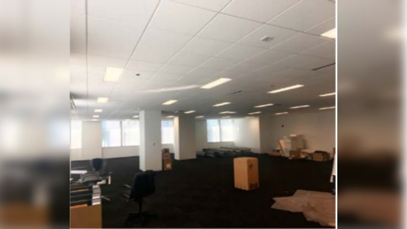 Leo Burnett Building - Office - Sublease