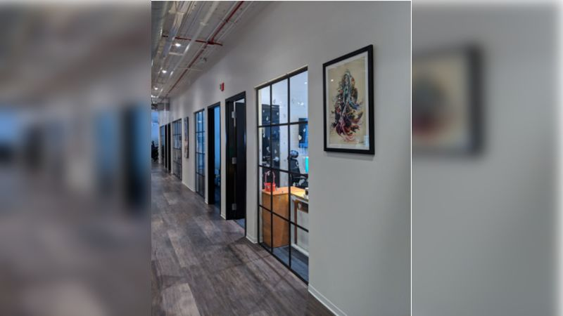 The National Building - Office - Sublease