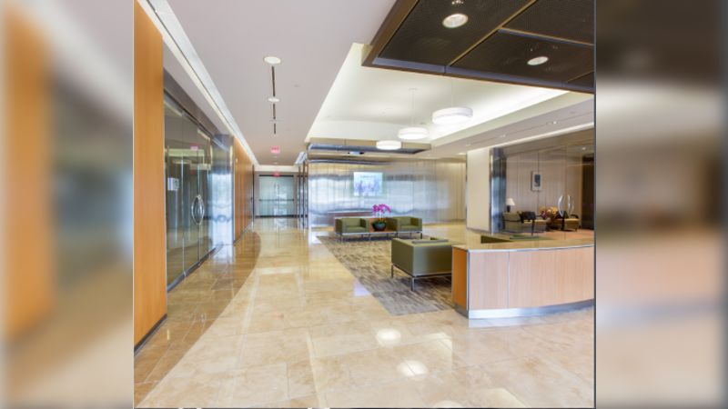 The Park - Office - Sublease