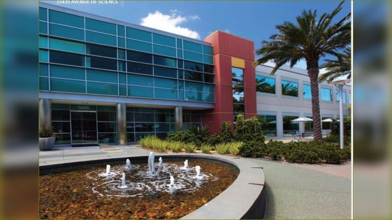 Innovation Corporate Center - Building B - Office - Lease