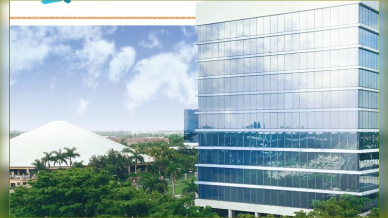 Sabadell United National Bank Building - Office - Lease