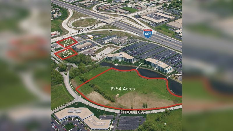 Intech Park Land - Phase 1 - Land - Sale