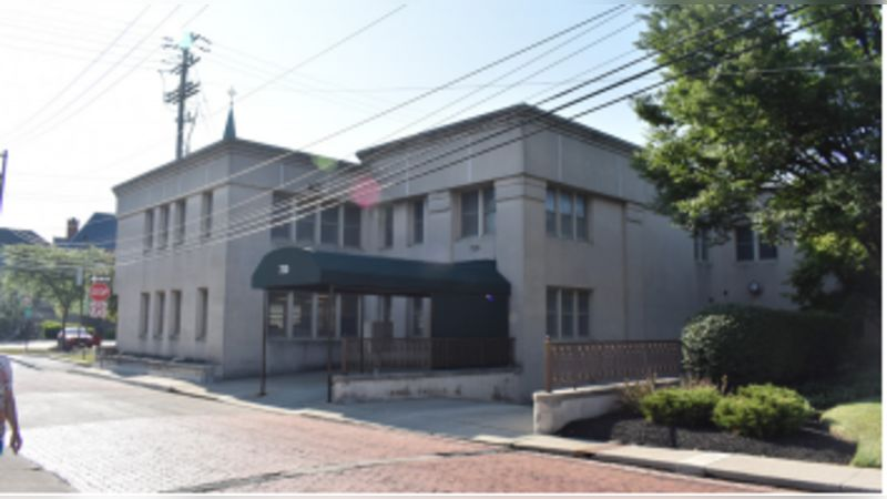 720 E Broad St - Office - Lease