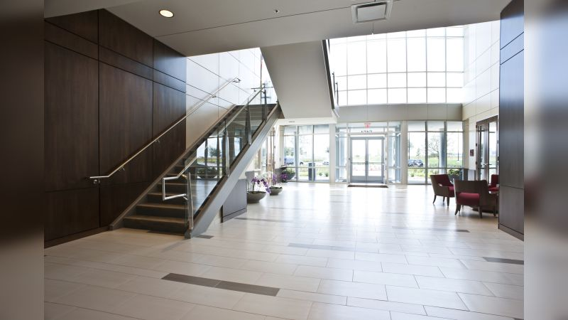 5151 Headquarters Drive - Office - Lease