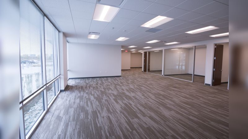 Towne Square Place - Office - Lease