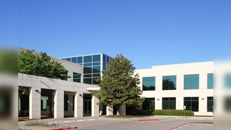 International Parkway - Office - Lease