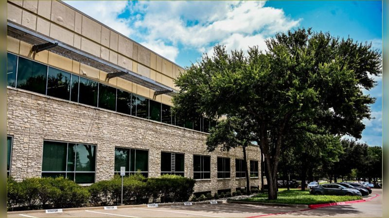 The Arbors of Brookhollow - Office - Lease