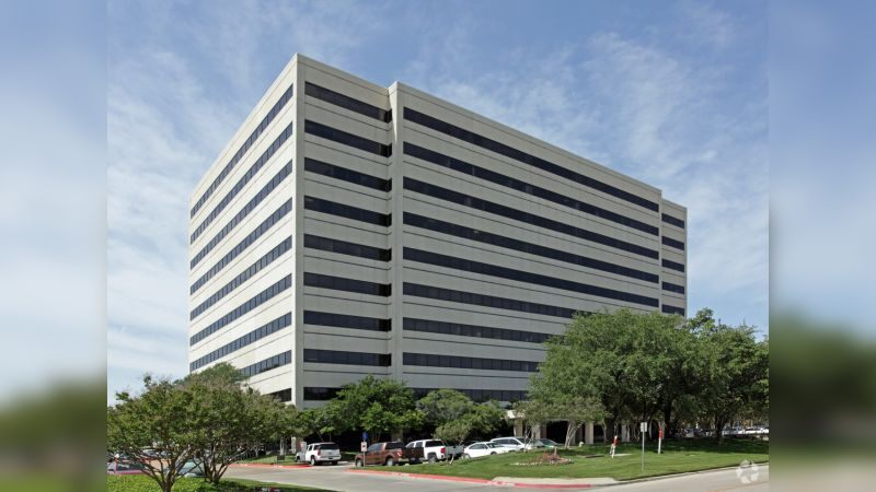 Tower 1320 - Office - Lease