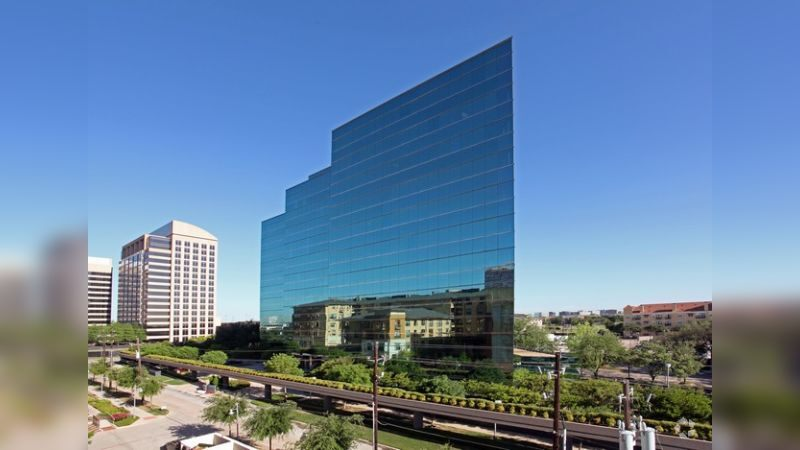 Stone Tower - Office - Lease