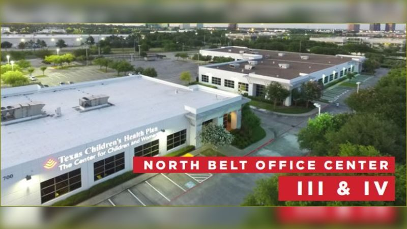 NorthBelt Office Center III - Office - Lease