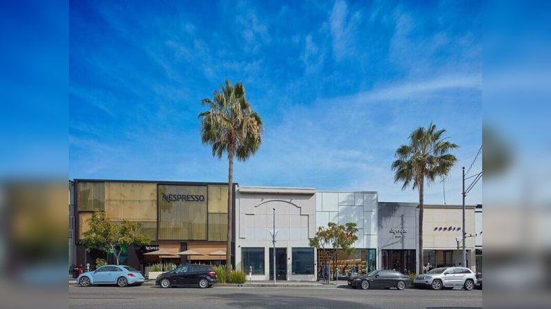320 N Beverly Drive - Retail - Sublease