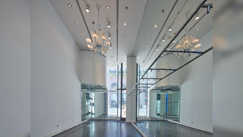 439 N Rodeo Drive - Retail - Lease