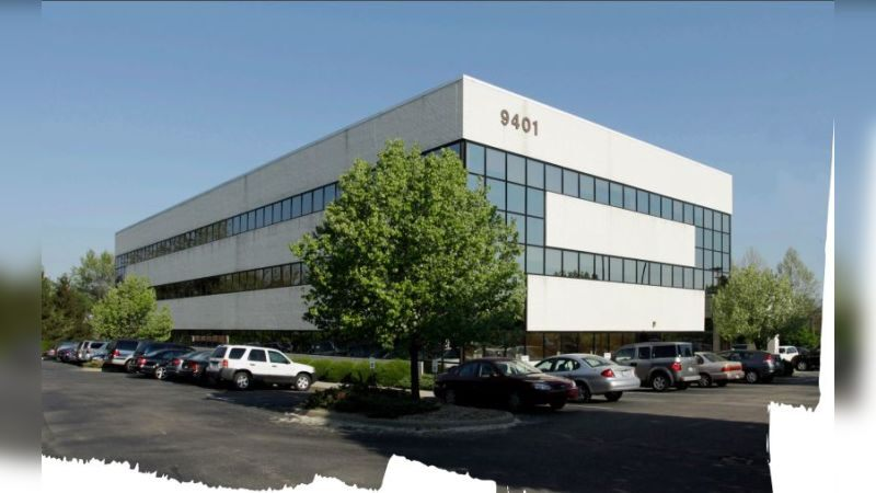 Chevron Business Center - Office - Lease