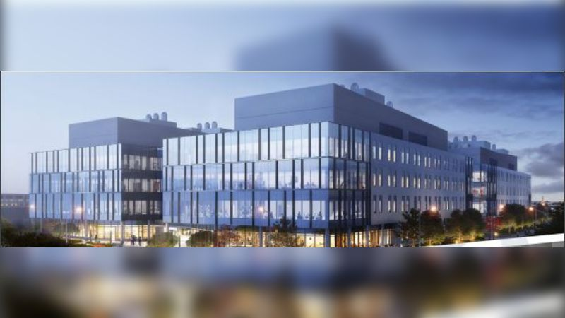 Innovation Square - Phase II - Office - Lease