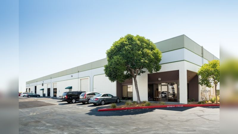 499 Edison Court - Industrial - Lease