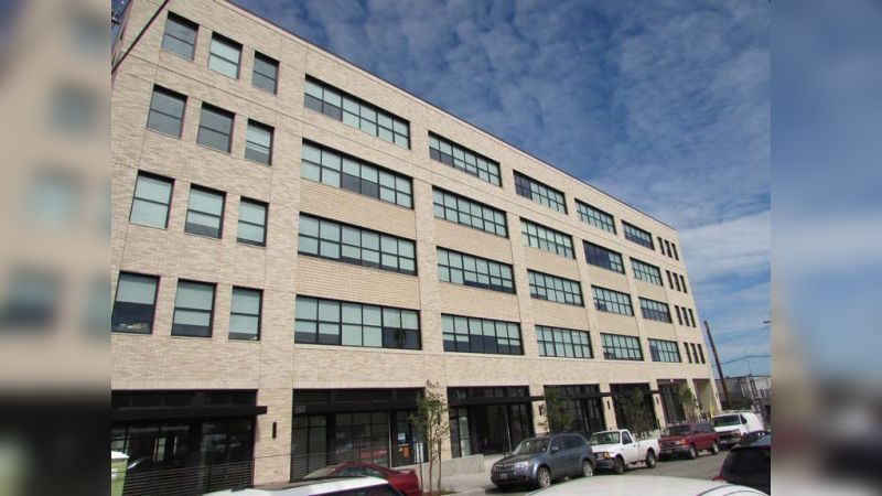 Clay Creative - Office - Sublease