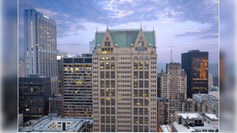 190 South LaSalle Street - Office - Lease