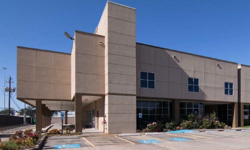 Doctors Surgical Center - Healthcare - Lease - Property View
