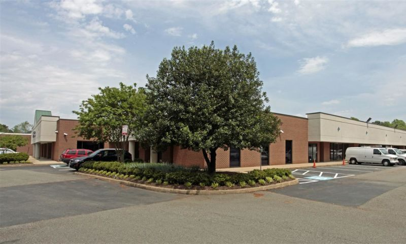 Deep Run Centre I - Office - Lease - Property View