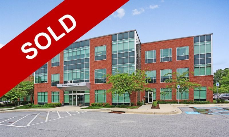 The Highlands Corporate Office Park - Building 2 - Office - Sale - Property View
