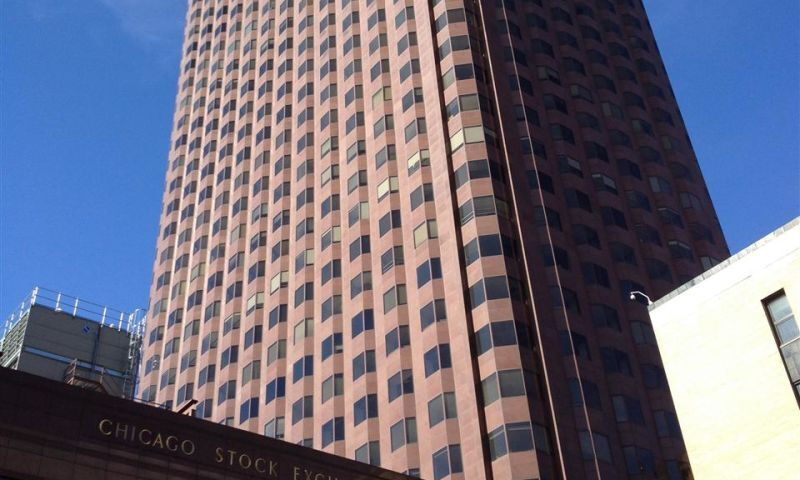 Gateway Plaza - Office - Lease, Sublease - Property View
